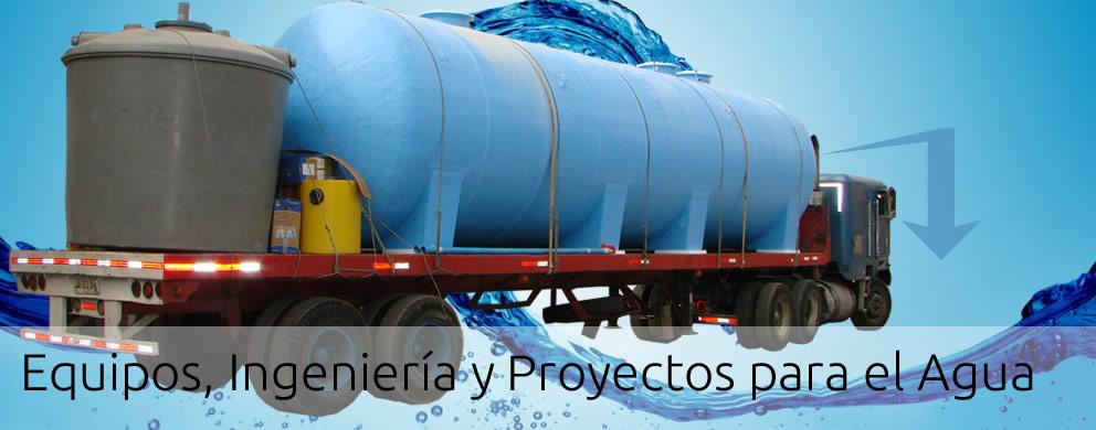 Tratamiento de Aguas Servidas en Chile